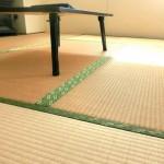 畳の掃除は簡単! 畳のへこみを直して汚れやシミを落とすお手入れ