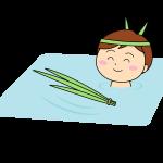 端午の節句は菖蒲パワーをお供えや飾りやお風呂にフル活用!
