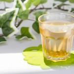 夏の水分補給には麦茶に塩砂糖! 夏バテ防止のアレンジ麦茶
