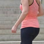 お腹や太ももをダイエットで痩せるには? 部分痩せは可能か?