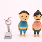 親が太っているなら遺伝で自分も太る?肥満が遺伝する確率は