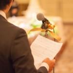 再婚の友人へのスピーチ 結婚式で友人が再婚ならスピーチで何話す?