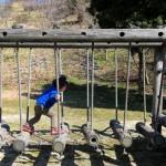 アンデルセン公園の混雑や満足度 テントの場所や持込みについて
