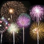 多摩川花火大会の混雑や場所取りは何時から 持っていくと便利なものは?