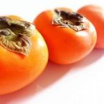 柿の健康パワー 栄養が二日酔いやがん 骨粗しょう症予防にも