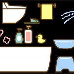 家庭で水を節約する方法 シャワー、トイレ、キッチン、洗車など!