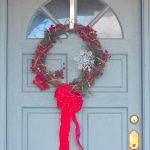 クリスマスのツリーやリースの意味は?いつからいつまで飾る?