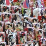 浅草寺羽子板市の日程や時間 羽子板の値段の違いや選び方も!