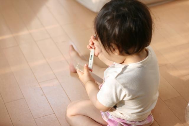 子どもが発熱 冷やすのを嫌がる時に成功したアイデアは?