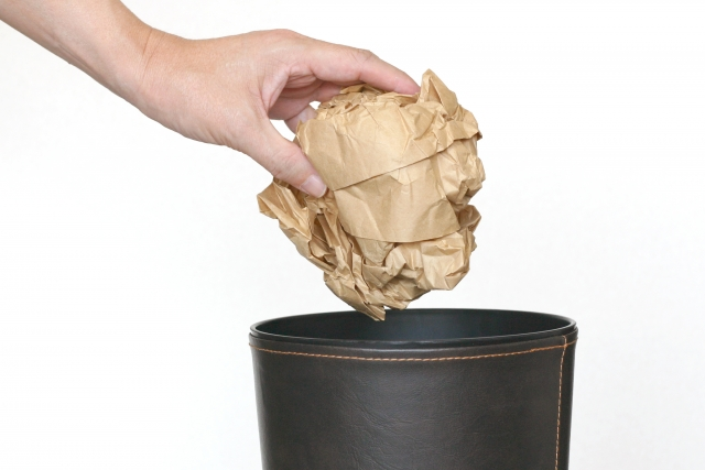 お金や財布 大切な物を間違えて捨ててしまった!ゴミを取り戻せる?