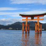厳島神社の大鳥居が腐食しない不思議 なぜ倒れない腐らない?