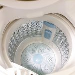 スニーカーを洗濯機で脱水する時間と方法 紐の洗濯は?【写真あり】