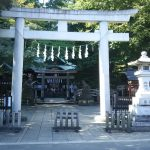 杵築大社 武蔵境の富士塚でお参り 東京で登れるミニ富士山パワースポット
